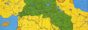 Symposium: 2500 Years of Kurdistan