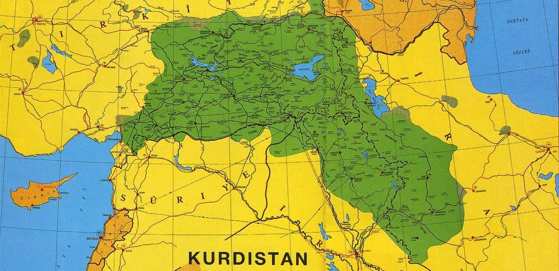 Symposium: 2500 Years of Kurdistan