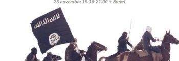 Lezing: Aansprakelijkheid van IS: (on)mogelijk?
