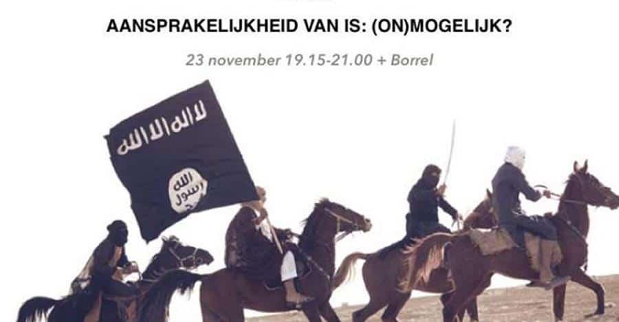 Aansprakelijkheid van IS (on)mogelijk1
