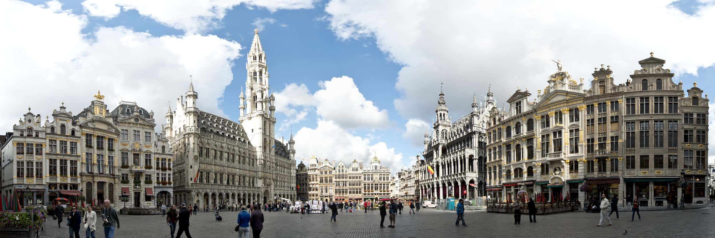 Brussels_Panorama