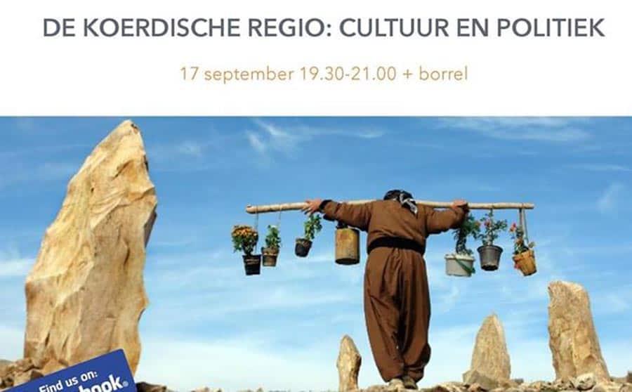 De Koerdische regio Cultuur en Politiek1