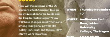 A New Administration: U.S. Foreign Policy and the Kurds
