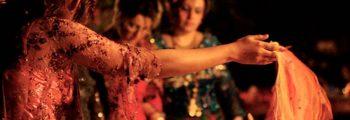 Koerdische danscursus!