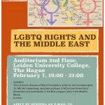 Gay rights and the Middle East