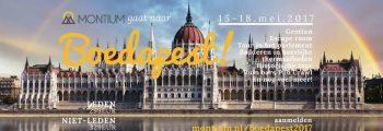 Reis naar Boedapest