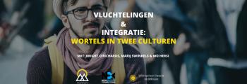 Vluchtelingen en integratie: wortels in twee culturen