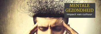 Mentale gezondheid: impact van cultuur