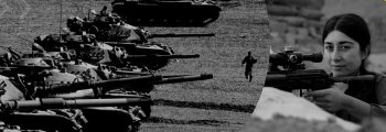 Lezing: Afrin, een gedwongen strijd of Turkse aanval op Koerden?