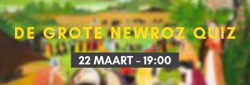 De Grote Newroz Quiz!